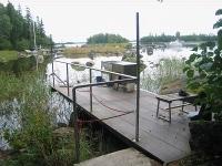 Kalanperkuulaituri on tarkoitettu verkkojen ja kalatarvikkeiden putsaukseen sekä kalanperkuuseen, laiturilla painevesi järjestelmä